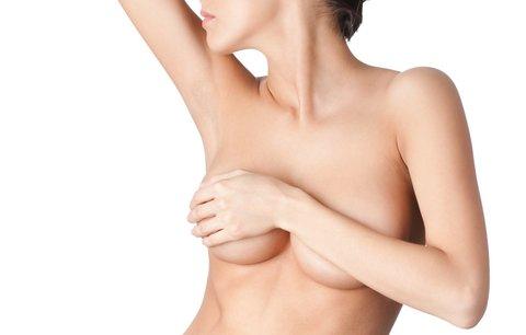 какой гормон увеличивает грудь
