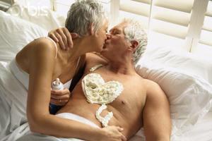 активность в сексе