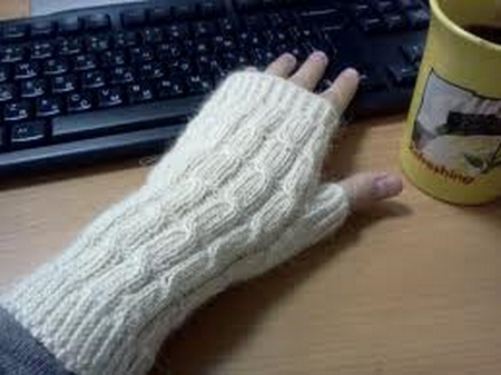 Холодные руки и ноги